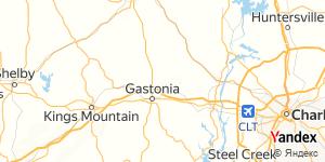Direction for - Toms Food Store 1 GASTONIA,North Carolina,US
