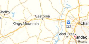 Direction for - River Wind Apartments Gastonia,North Carolina,US