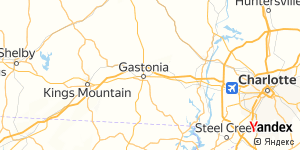 Direction for - East Baptist Church Gastonia,North Carolina,US
