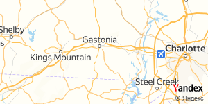 Direction for - Firestone Wesleyan Church Gastonia,North Carolina,US