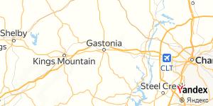 Direction for - Lucile Tatum Homemakers Ctr Gastonia,North Carolina,US