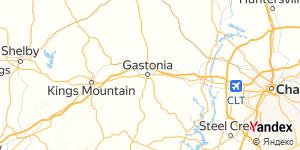 Direction for - Aaa Garage Door Repair Gastonia,North Carolina,US