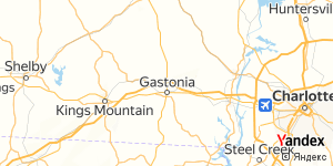 Direction for - Family Dollar Store Gastonia,North Carolina,US