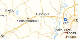 Direction for - Little Caesars Pizza Gastonia,North Carolina,US