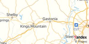 Direction for - Putnams Auto Parts Gastonia,North Carolina,US