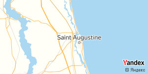 Direction for - White Willow Inc St Augustine,Florida,US