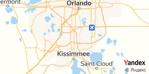 Direction for - Michael J Cobb Pressure Wshng Orlando,Florida,US