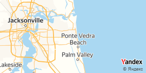 Direction for - Pablo Creek Marine Ctr Jacksonville Bch,Florida,US