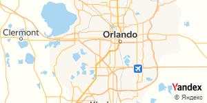 Direction for - Lynx Orlando,Florida,US