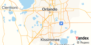 Direction for - Utive Auto Recycling Corp Orlando,Florida,US