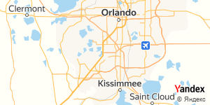 Direction for - 24 7 Air Conditioning Repair Orlando,Florida,US