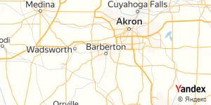 Direction for - Neighborhood Conservation Svc Barberton,Ohio,US
