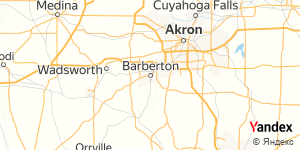 Direction for - Rockhill Machining Industries Barberton,Ohio,US