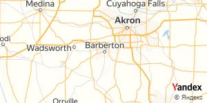 Direction for - Magic City Machine Barberton,Ohio,US