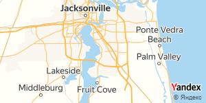 Direction for - Philip L Topcik, Dds Jacksonville,Florida,US
