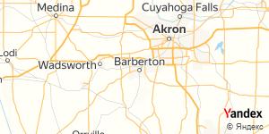 Direction for - Slovak Cath Sokol Assembly 167 Barberton,Ohio,US