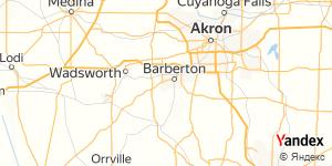Direction for - Oh Tex Customer Svc Barberton,Ohio,US
