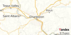 Direction for - West Mane Salon  Spa Charleston,West Virginia,US