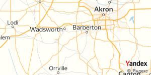 Direction for - Ken Chapman Garage Norton,Ohio,US