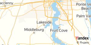 Direction for - Gate Food Post ORANGE PARK,Florida,US