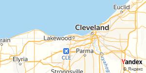 Direction for - Hotel  Leisure Advisors Lakewood,Ohio,US