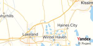 Direction for - Shell Truckstop POLK CITY,Florida,US