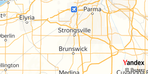 Direction for - Brueggers Bagel Bakery Strongsville,Ohio,US