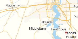 Direction for - City Of Life Jacksonville Inc Orange Park,Florida,US