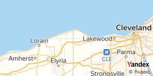 Direction for - Sweetbriar Golf Club Avon Lake,Ohio,US