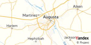 Direction for - New Zion Apostolic Church Augusta,Georgia,US