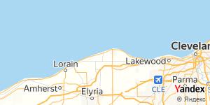 Direction for - Westview Elementary School Avon Lake,Ohio,US