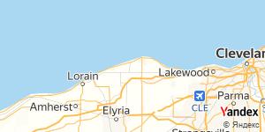 Direction for - God Cares Ministry Avon Lake,Ohio,US