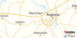 Direction for - 24/7 All American Locksmith Augusta,Georgia,US