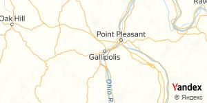 Direction for - Us Marine Corps Recruiting Gallipolis,Ohio,US