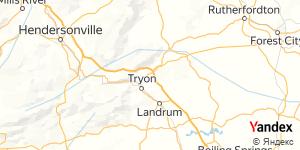 Direction for - Tryon Hounds Inc Columbus,North Carolina,US