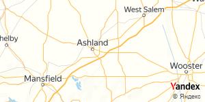 Direction for - Shoe Dept Ashland,Ohio,US
