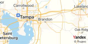 Direction for - Oak Park Accounting Brandon,Florida,US