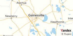 Direction for - Zen Hostel Gainesville,Florida,US