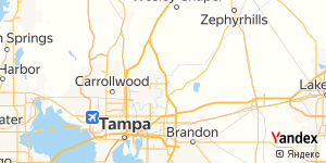 Direction for - 1080 Titan Technologies Tampa,Florida,US