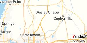 Direction for - Reckitt Benckiser Wesley Chapel,Florida,US