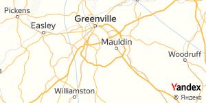 Direction for - Donaldson Golf Club Greenville,South Carolina,US