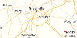 Direction for - Lıl Crıcket 855 GREENVILLE,South Carolina,US