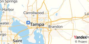 Direction for - Paramount Trim Inc Tampa,Florida,US