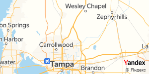 Direction for - Bright Horizons Tampa,Florida,US