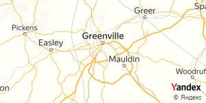 Direction for - Bbt Atm Greenville,South Carolina,US
