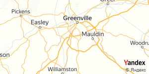 Direction for - Southern Utility Supply Greenville,South Carolina,US