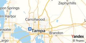 Direction for - Usf Theatre 1 Tampa,Florida,US