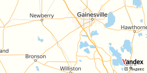 Direction for - Gator Communications Gainesville,Florida,US