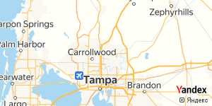 Direction for - University Area Community Health Center Tampa,Florida,US