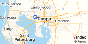 Direction for - Sibley  Assoc Pl Tampa,Florida,US